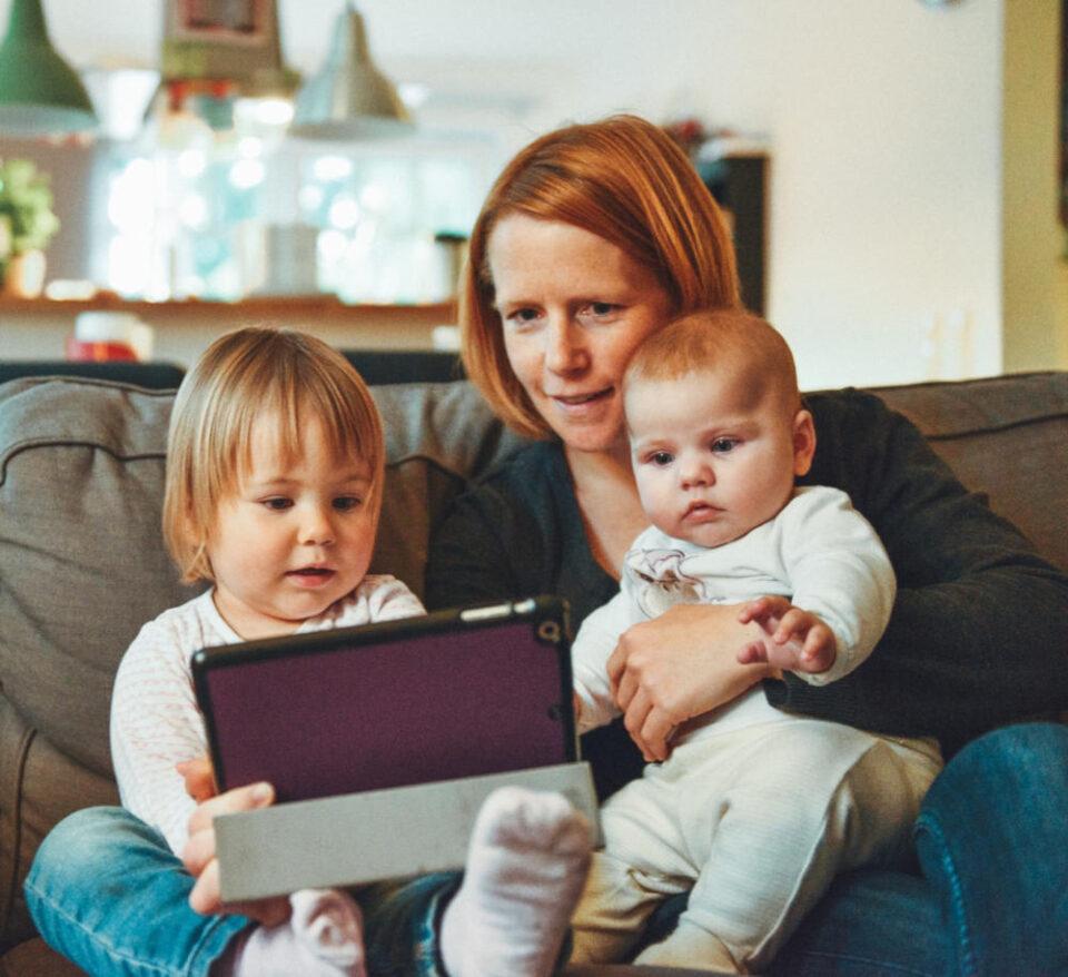 13 советов родителям, дети которых увлечены видеоиграми